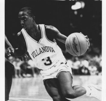 Kenny Wilson was a true floor general.