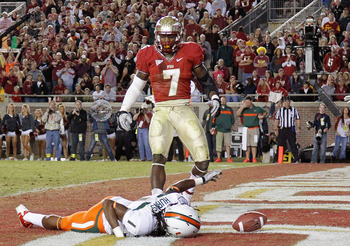 Jones is a candidate to bust out with a big year for the Seminoles defense in 2012