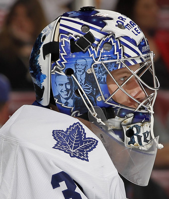 For the Maple Leafs to be successful, they will need James Reimer to return to his 2.60 GAA and .921 save percentage form