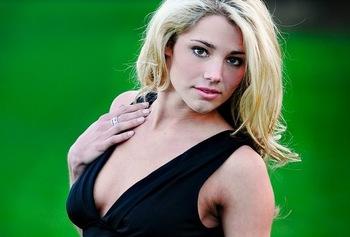 Amy Fadool Bikini