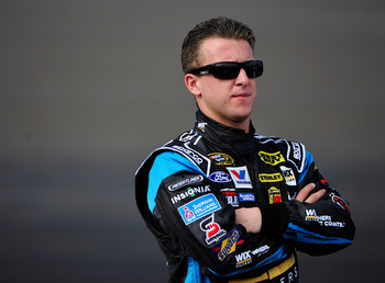 Allmendinger has fought to get to this point in his career.  Will it be the breakout season for A.J.?