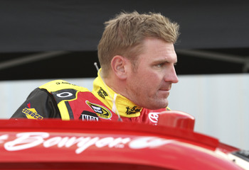 Can MWR give Bowyer the cars he needs to win a Sprint Cup title?