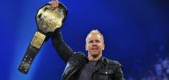Christian as World Heavyweight Champion