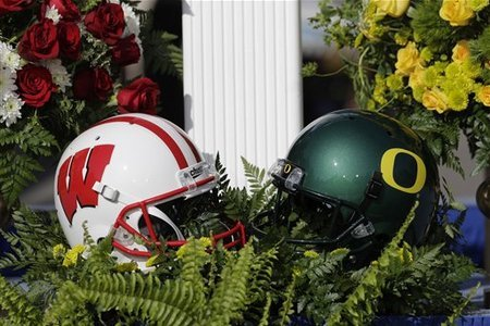 Rose Bowl 2012: Everything You Need to Know About Wisconsin vs. Oregon