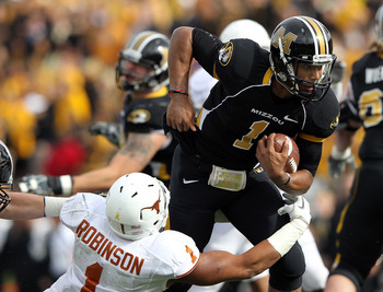 The Missouri Tigers will be shaking much more formidable tacklers in their first year as a member of the SEC.