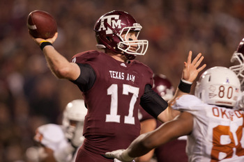 The Aggies may look to Alabama to replace the rivalry lost in the scheduling conflict with Texas.