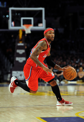Mo Williams would be a decent upgrade at the point for the Lakers