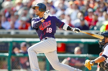 Orlando Cabrera was the Twins' last key trade deadline acquisition; that is likely to change in 2012.