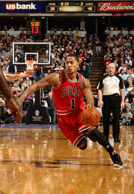 2010 MVP Derrick Rose comes to O-town in an Eastern Conference showdown Friday night on ESPN