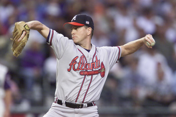 With 305 victories, Tom Glavine ranks fourth among left-handers in all-time Wins.