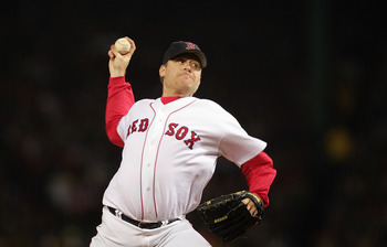 Curt Schilling's heroics in Game 6 of the 2004 ALCS will forever be etched in history.
