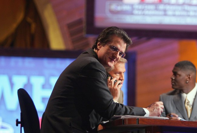 Mel Kiper 2012 NFL Mock Draft: Breaking Down the Hair's Expert Analysis