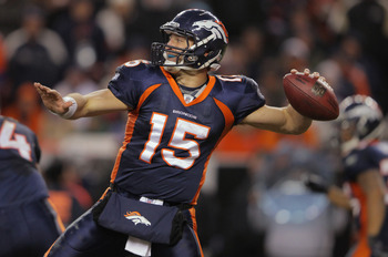 Will Tebow and the Broncos stop the Steelers?