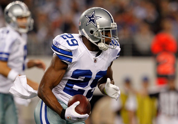 DeMarco Murray, Cowboys