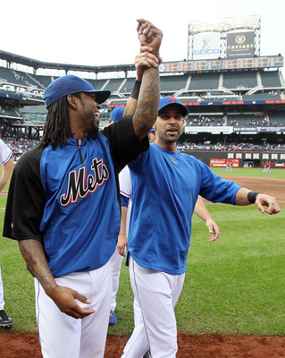 Losing Jose Reyes is a major loss to the Mets.