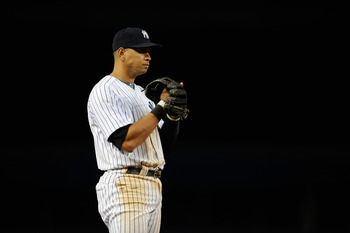 Look for A-Rod to return to something close to his former self in 2012.