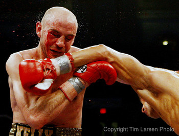 Pavlik just hasn't been the same since losing to Sergio Martinez
