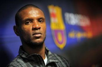 Goodbye Abidal?