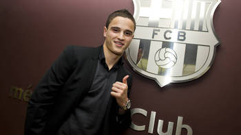 Come back Afellay