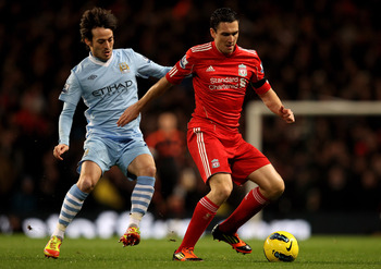Yet another hugely disappointing night for Downing