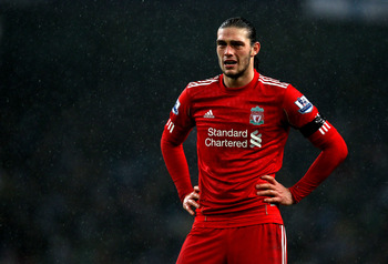 Andy Carroll's goal drought continues