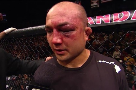 MMA's 25 Worst Happenings in 2011