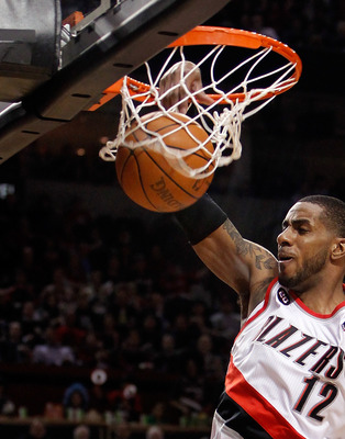 LaMarcus Aldridge rising to a new level?
