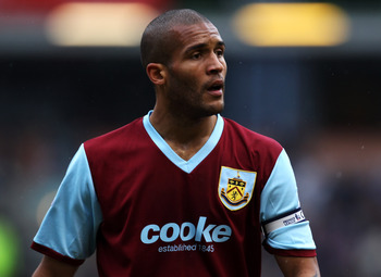 Clarke Carlisle (ex-professional and PFA Chairman)