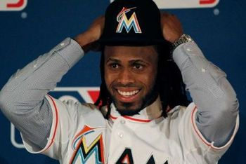 Jose Reyes decided to take his talents to South Beach this summer