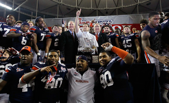 Auburn's roster is loaded with big-time recruits ready to make an impact in 2012