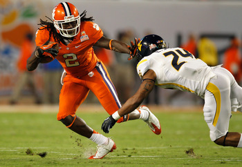Watkins may be the best WR in college football in 2012