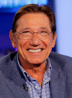 Who else could be #1 but Joe Namath?