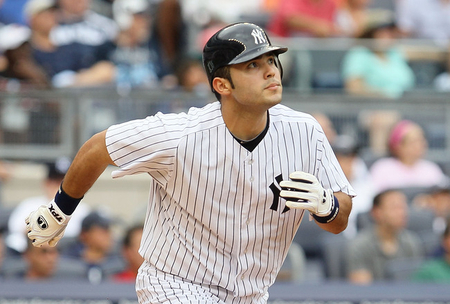 Expectations for Montero in 2012 – More Robinson Cano than Big Slugger?