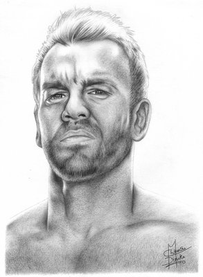 Wwe_christian_pencil_drawing_by_chirantha-d4kcibj_display_image