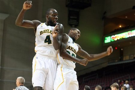 Baylor: 12 Reasons Why the Bears Can Be a No. 1 Seed in the NCAA Tournament