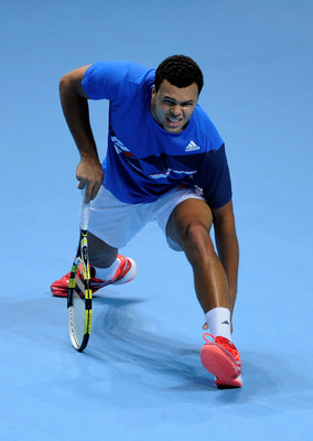 Hard-hitting Tsonga Will Give Federer Some Trouble