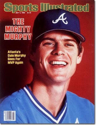 In the end I believe Dale Murphy has done enough to belong in the Hall of Fame.
