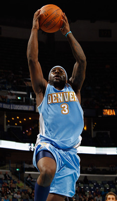 Ty Lawson is one of the best young point guards in the league, but is he also one of the best of any age?