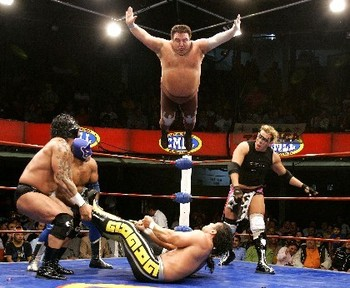 Lucha_display_image