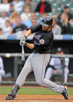 Ike Davis is healthy and ready to put 2011 behind him. Will he?