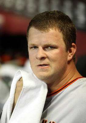 Matt Cain no like your trade talk
