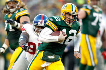 Green Bay home game Vs. New York