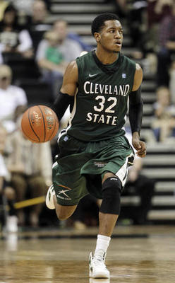 Brown and Cleveland State should win a tight race.