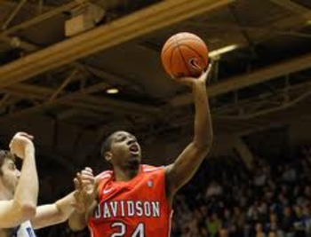 Brooks has Davidson playing at a high level.
