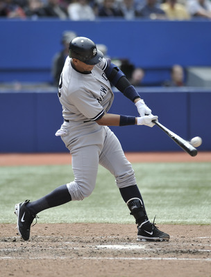 Even though he's getting older, A-Rod can still put up valuable numbers