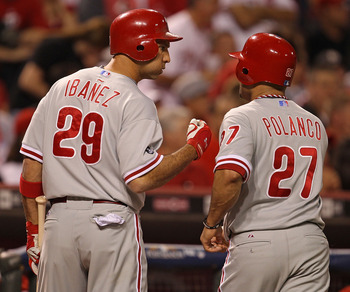 Ibanez and Polanco are two guys the Phillies may have invested in for too long