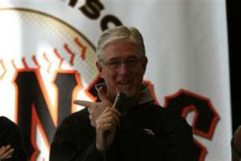 Mike Krukow also pitched for the Giants