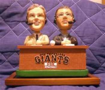 Kruk and Kuip bobbleheads, you know you've made it