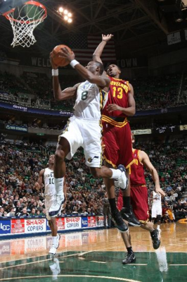 Copyright 2012 NBAE (Photo by Melissa Majchrzak/NBAE via Getty Images)