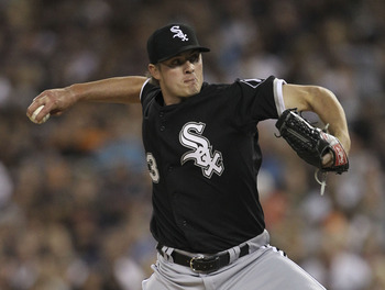 Addison Reed: Perhaps the closer of the future?